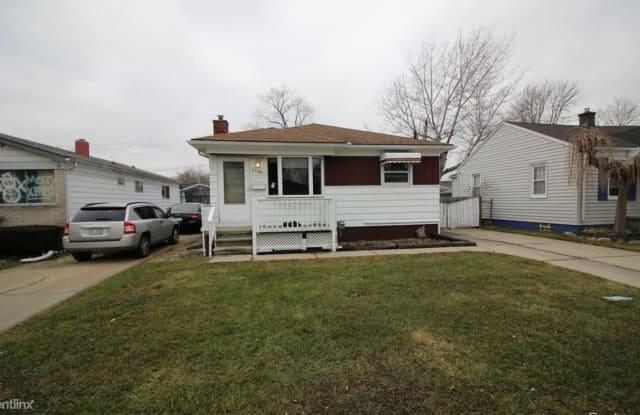 27841 Kaufman St - 27841 Kaufman Street, Roseville, MI 48066