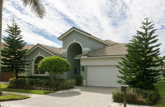 9031 Sand Pine Lane - 9031 Sand Pine Ln, West Palm Beach, FL 33412