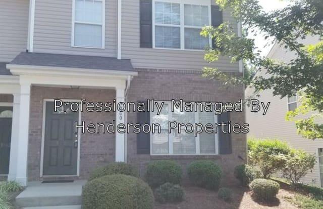 3060 Summerfield Ridge Lane - 3060 Summerfield Ridge Lane, Charlotte, NC 28105
