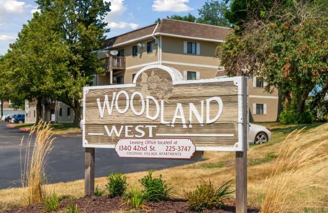 Woodland West - 4403 Woodland Ave, West Des Moines, IA 50266