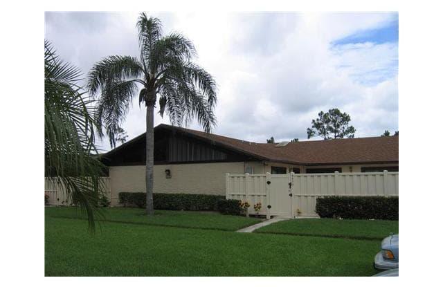 5775 Golden Eagle Circle - 5775 Golden Eagle Circle, Palm Beach Gardens, FL 33418