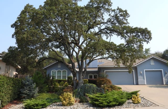 117 Riesling Ct. - 117 Riesling Court, Cameron Park, CA 95682