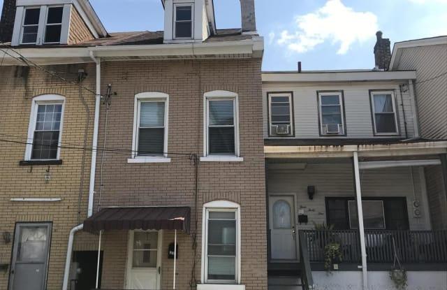 339 Ella St - 339 Ella Street, Pittsburgh, PA 15224
