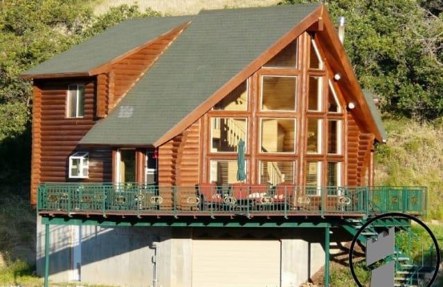 1538 Valley View Cir - 1538 Hobble Creek View Road, Utah County, UT 84663
