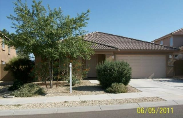 16725 W Washington St - 16725 West Washington Street, Goodyear, AZ 85338