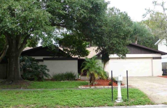 15405 SUMMERWIND DRIVE - 15405 Summerwind Drive, Northdale, FL 33624