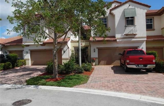 6095 NW 116th Dr - 6095 Northwest 116th Drive, Coral Springs, FL 33076