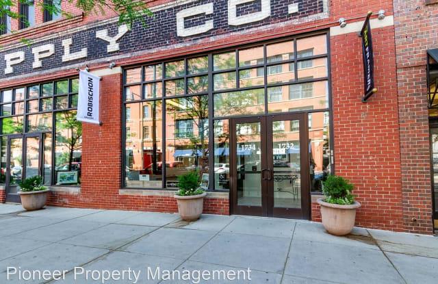 1732 Wazee St Suite 205 - 1732 Wazee Street, Denver, CO 80202