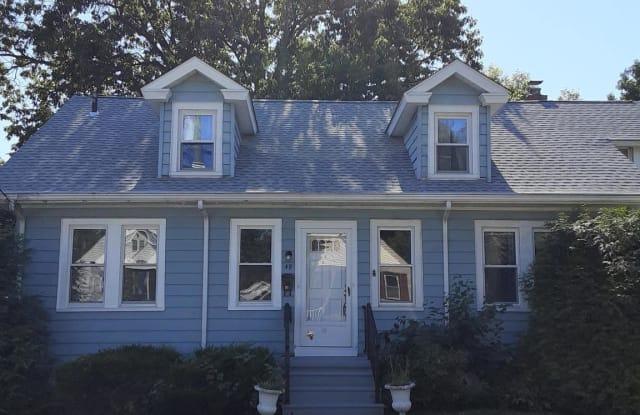 49 HESS AVENUE - 49 Hess Avenue, Woodbury, NJ 08096