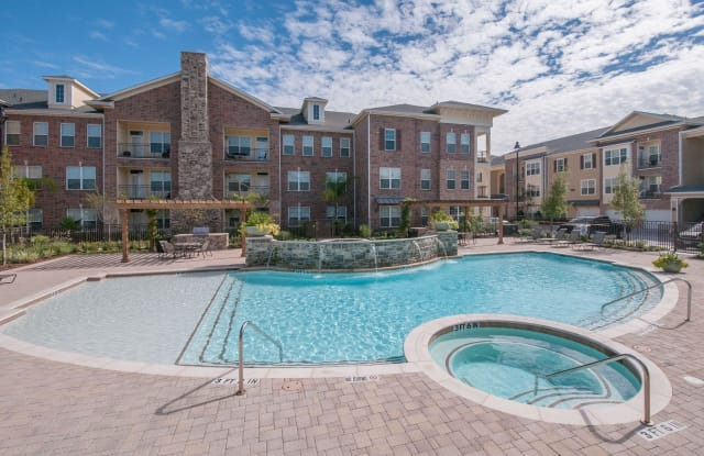 Heritage Grand at Sienna - 6303 Sienna Ranch Rd, Missouri City, TX 77459