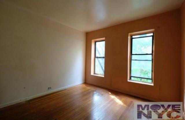 516 West 156th Street - 516 West 156th Street, New York, NY 10032