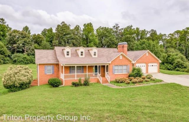551 Arnold Mill Road - 551 Arnold Mill Road, Cherokee County, GA 30188