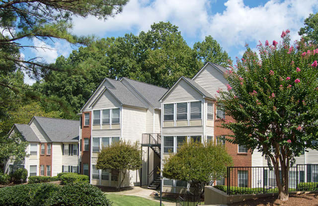 Willeo Creek - 88 Barrington Oaks Rdg, Roswell, GA 30075