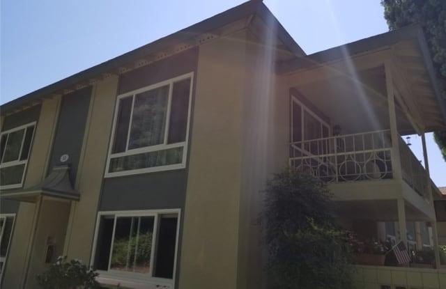 53 CALLE ARAGON - 53 Calle Aragon, Laguna Woods, CA 92637