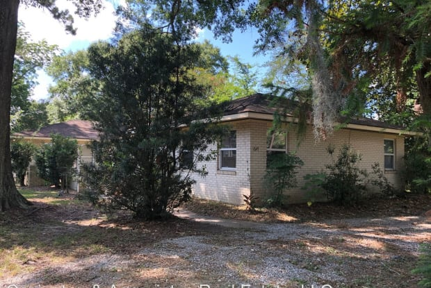 1647 Stanford Ave. - 1647 Stanford Avenue, Baton Rouge, LA 70808