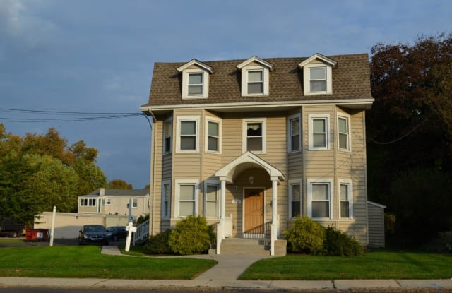 1643 ROCKWELL ROAD - 1643 Rockwell Road, Montgomery County, PA 19001