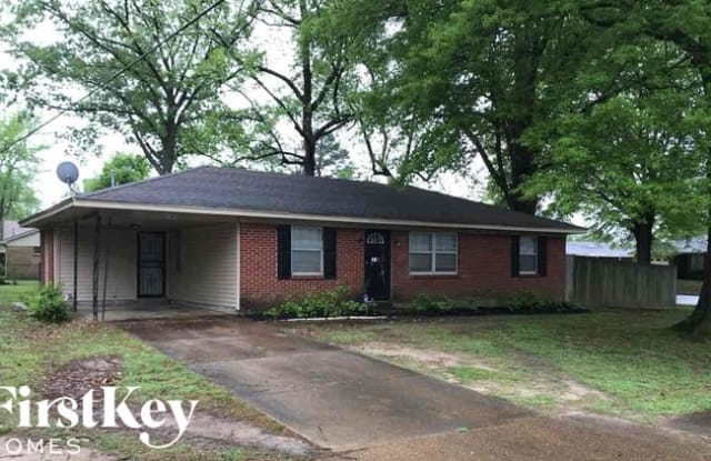 1453 Demo Avenue - 1453 Demo Avenue, Memphis, TN 38116
