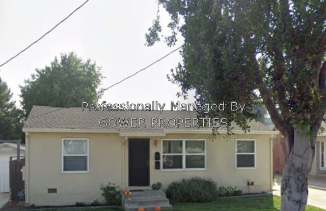 130 S Pastoria Ave - 130 South Pastoria Avenue, Sunnyvale, CA 94086