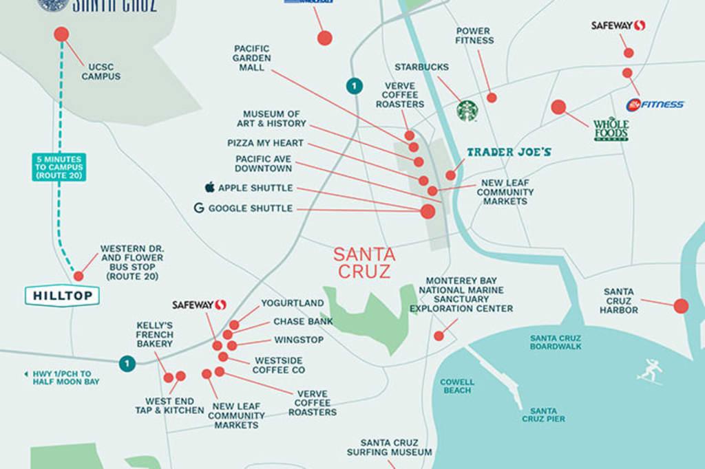 20 Best Apartments In Santa Cruz, CA (with pictures)!