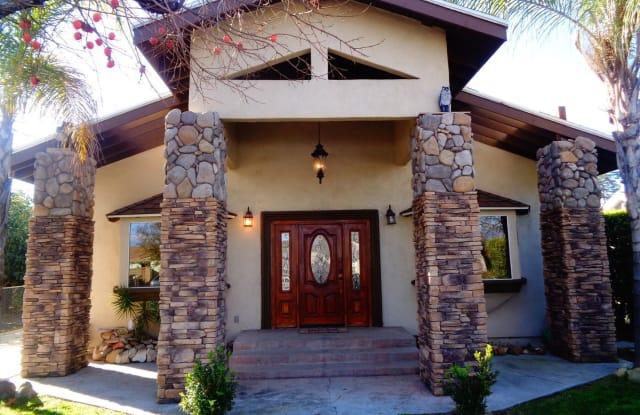 15116 Marwood St - 15116 Marwood Street, Hacienda Heights, CA 91745