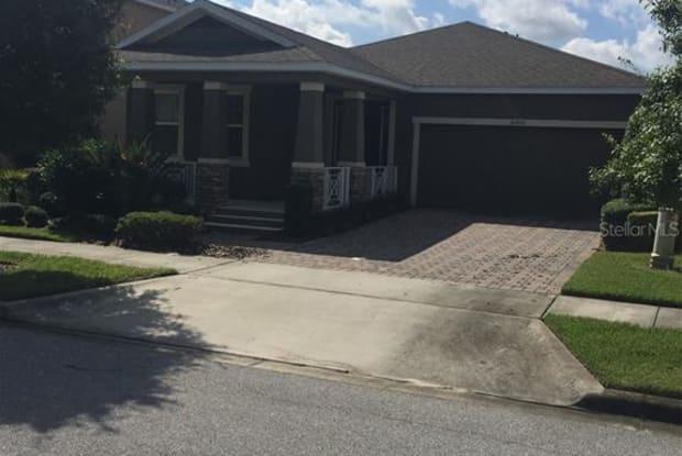 14508 SPOTTED SANDPIPER BOULEVARD - 14508 Spotted Sandpiper Boulevard, Horizon West, FL 34787