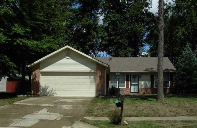11340 CHERRY TREE Way - 11340 Cherry Tree Way, Indianapolis, IN 46235