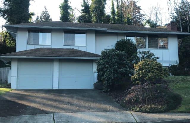12917 SE 23rd St - 12917 Southeast 23rd Street, Bellevue, WA 98005