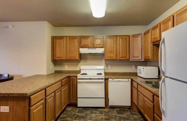 Tioga Apartments - 910 Welo Street North, Tioga, ND 58852