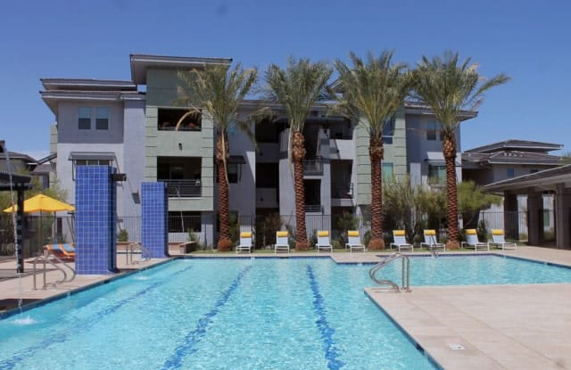 The Place at Sonoran Trails - 28000 N Valley Pkwy, Phoenix, AZ 85085