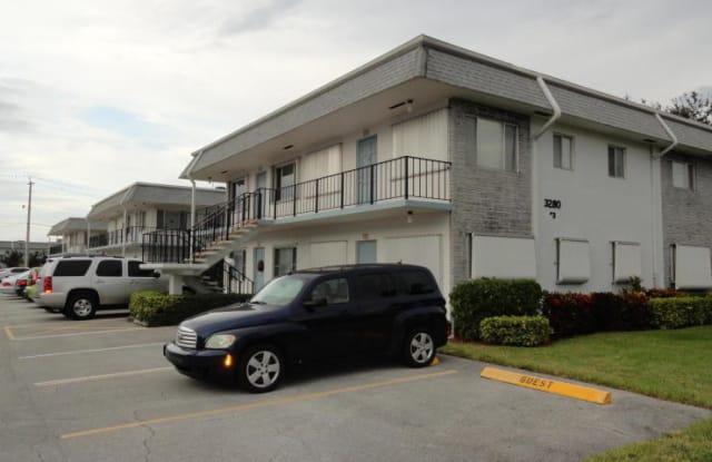 3280 Lake Osborne Drive - 3280 Lake Osborne Drive, Lake Worth, FL 33461