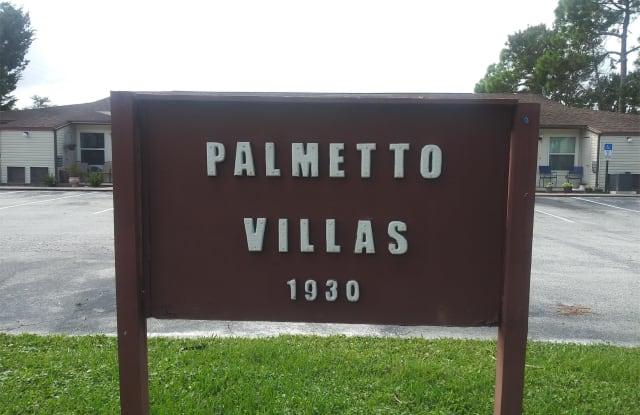 1930 S. Palmetto Ave # 1 - 1930 South Palmetto Avenue, South Daytona, FL 32119