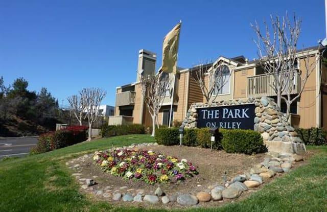The Park on Riley - 99 Cable Cir, Folsom, CA 95630