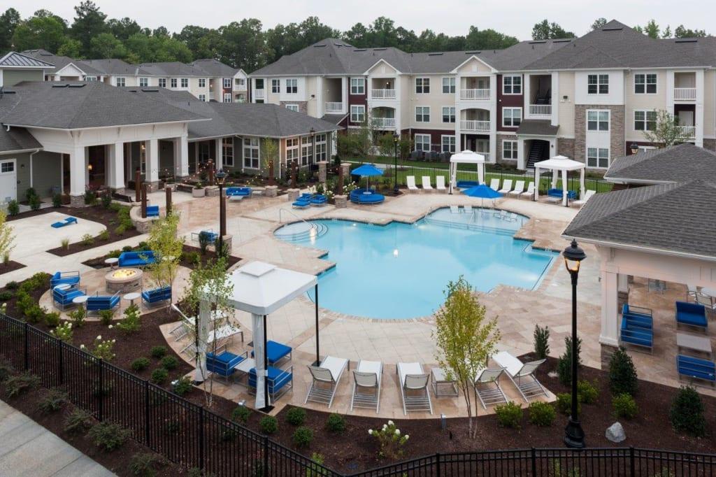 Top 17 Studio Apartments for Rent in Durham, NC