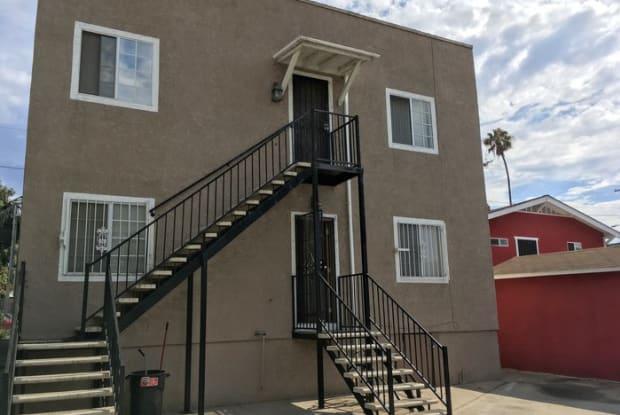 630 West Sepulveda Street - 630 West Sepulveda Street, Los Angeles, CA 90731