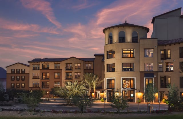 The Core Scottsdale by Mark-Taylor - 15333 N Hayden Rd, Scottsdale, AZ 85260