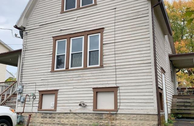 961 Wheeler Avenue, 3rd Fl - 961 Wheeler Avenue, Scranton, PA 18510