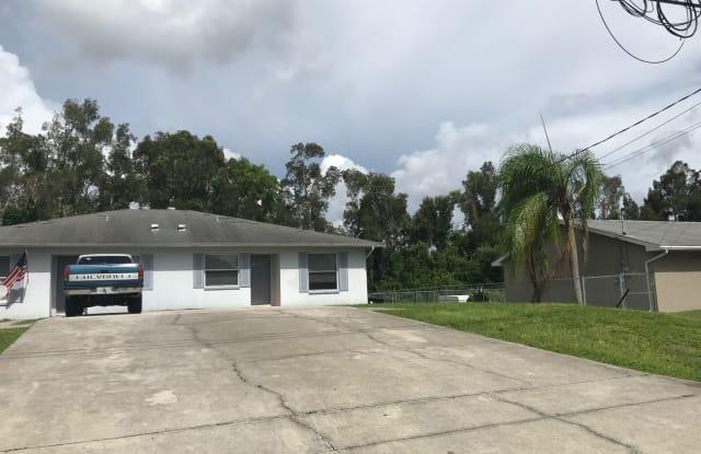 18569 Oriole Rd. - 18569 Oriole Rd, San Carlos Park, FL 33967