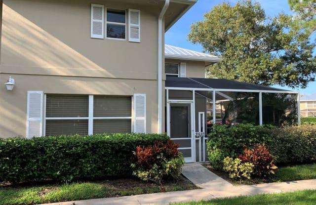 2510 SW Danbury Lane - 2510 Southwest Danbury Lane, Palm City, FL 34990