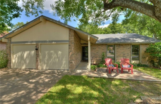 12008 Swallow Dr - 12008 Swallow Drive, Austin, TX 78750