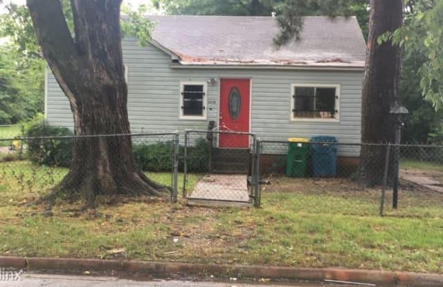 1319 Adams St - 1319 Adams Street, Little Rock, AR 72204