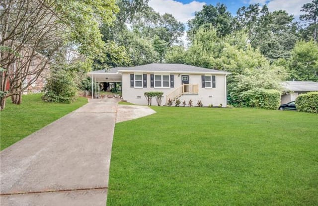 2504 Brentwood Road - 2504 Brentwood Road, Candler-McAfee, GA 30032