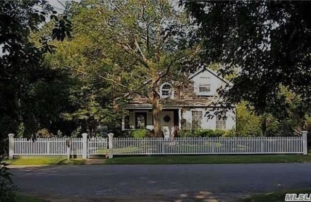 10 New Jersey Ave - 10 New Jersey Avenue, Bellport, NY 11713