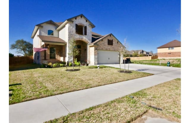 811 Tuscan Rd - 811 Tuscan Rd, Harker Heights, TX 76548