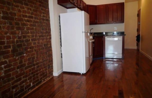 649 Prospect Pl - 649 Prospect Place, Brooklyn, NY 11216