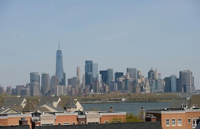 203 SHEARWATER CT WEST - 203 Shearwater Ct W, Jersey City, NJ 07305