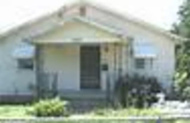 2509 North Kellett Avenue - 2509 North Kellett Avenue, Springfield, MO 65803