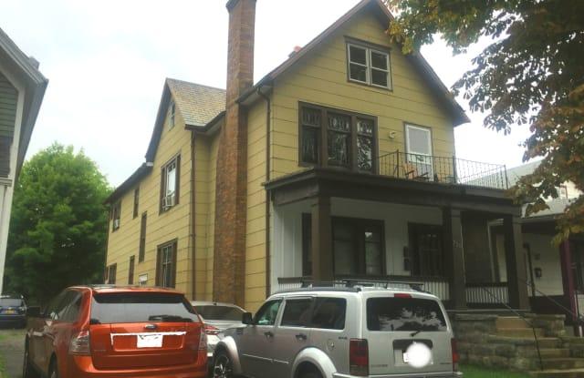 728 Prospect Ave - Lower - 728 Prospect Avenue, Buffalo, NY 14213