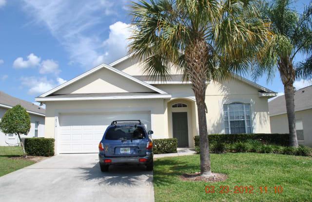 16719 Hidden Spring Dr - 16719 Hidden Spring Drive, Four Corners, FL 34714