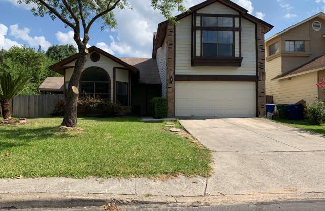 2703 Johnson Grass - 2703 Johnson Grass, San Antonio, TX 78251