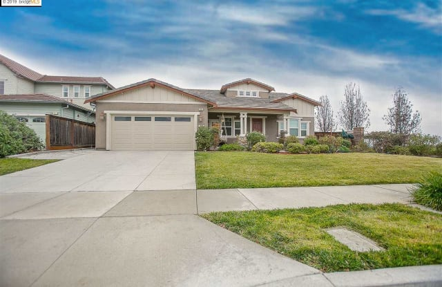 525 Milford St - 525 Milford Street, Brentwood, CA 94513
